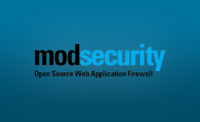 modsecurity2
