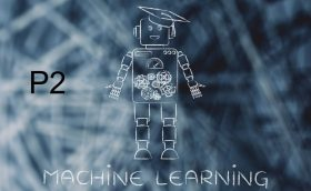 machine learning part 2